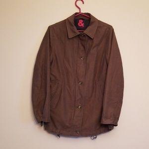 Mens Dolce & Gabbana coat